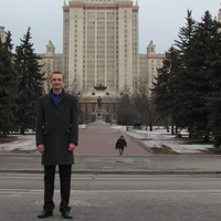 Тихон, 46 лет, Рыбы, Москва