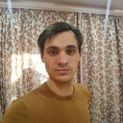 Алексей Дороганов 31 год (Овен) Энем