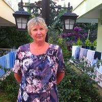 Любовь, 63 года, Овен, Новосибирск
