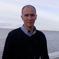 Александр Воронов, 49 лет, Стрелец, Санкт-Петербург