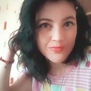Лилия 32 года (Водолей) Шымкент