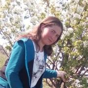 Кристина Шарлай 16 Запорожье