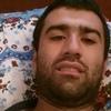 suffi sayidi idi, 26, Dushanbe