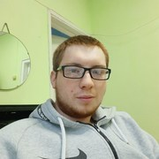 Антон Бобрешов 23 Петрозаводск