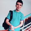Jon, 21, г.Новосибирск