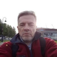 Игорь, 59 лет, Весы, Санкт-Петербург