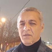 седой 49 Москва