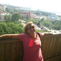 Оксана, 49 лет, Близнецы, Томск