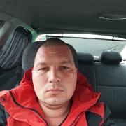 Андрей 37 Киров