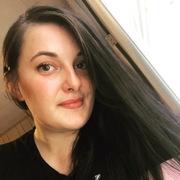 Aleksandra, 26, г.Ньюарк