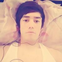 Джамшид, 22 года, Лев, Иркутск