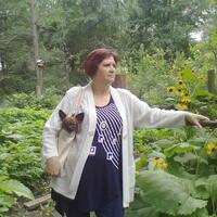 ирина, 54 года, Козерог, Тверь
