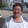 Галина Алехина, 64, г.Тимашевск