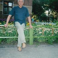 Wiktor, 71 год, Весы, Мурманск