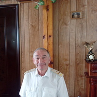 Игорь, 63 года, Телец, Иркутск
