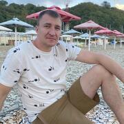 Сергей 40 лет (Рак) Северодвинск