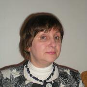 Марина, 55, г.Ньюарк