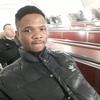 Chris Joseph, 29, г.Байконур