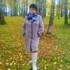 Валентина Максимова, 62, г.Сыктывкар