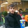 BAHTIYR, 26, г.Новосибирск