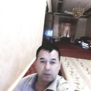 Улугбек Рузалиев 45 Ташкент
