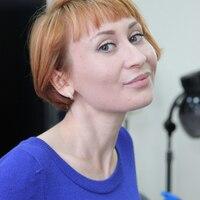 Лиза, 33 года, Козерог, Москва