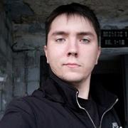 Владимир Виноградов 27 Чегдомын
