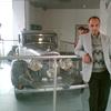 Rafik Murzahanov, 56, Kiryat Gat