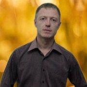 Начать знакомство с пользователем Алексей 42 года (Дева) в Кунгуре