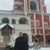 Серёга, 28, г.Лукино