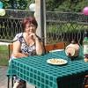 АЛЛА, 59, г.Брест