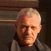 Сергей Бондарев 59 лет (Телец) на сайте знакомств Покрова