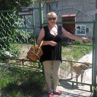 Надежда, 61 год, Стрелец, Киев