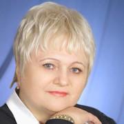 Ольга Лаврова 54 Бийск