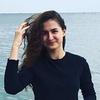 Лида Панькина, 24, г.Москва