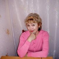 галина, 67 лет, Стрелец, Тюмень