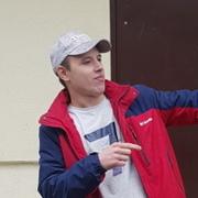 Илья Богомазов 20 Пенза