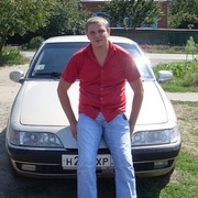 Сергей 36 Тихорецк