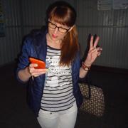 Начать знакомство с пользователем Ксения 37 лет (Близнецы) в Пинске