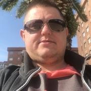 Alexandr 40 Барселона