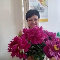 Нина, 57 лет, Рак, Ангарск