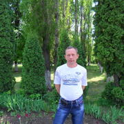 Знакомства в Тербунах с пользователем Олег 48 лет (Рак)