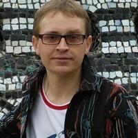 Владимир., 41 год, Рыбы, Иркутск