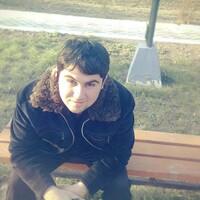 I am ), 26 лет, Стрелец, Москва