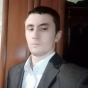 Владимир 23 года (Скорпион) Кемерово