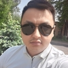 Nursultan Rahjanov, 30, Almaty
