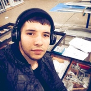 барис, 24, г.Ивантеевка