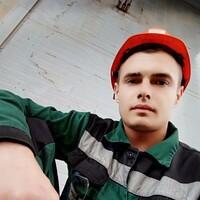 Андрей, 26 лет, Водолей, Санкт-Петербург