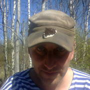 Вадим 43 Олонец