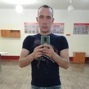 Сергей 26 Сыктывкар